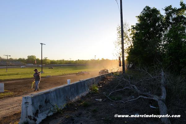 Battleground Speedway, 25 March 2017