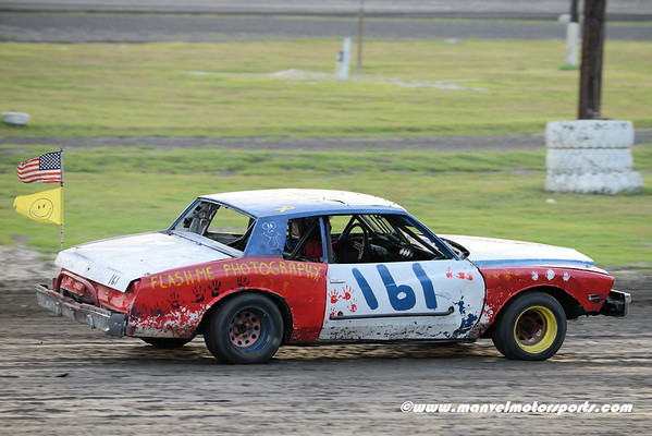 More Auto Racing