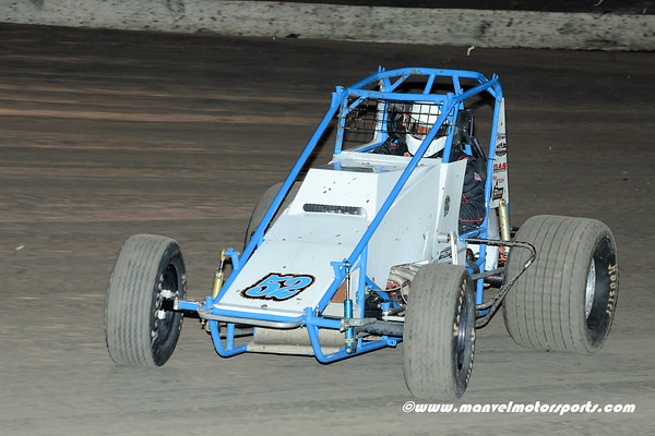 Elite Sprints at Heart O Texas Speedway  on 09 March 2018
