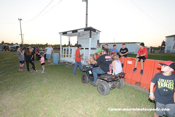 Gulf Coast Speedway 25 August 2018
