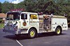 Oaks: 1972 Mack CF/1985 Pierce 1250/500<br /> x-Horsham