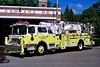Fort Washington: 1971 Mack CF/Baker 75'/1992 R.D.Murray refurb
