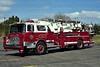 Lower Providence Township: 1981 Mack CF/Baker 75'<br /> x-FDNY