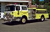 Fort Washington: 1983 Mack CF 1250/500