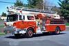 Harleysville: 1975 Mack CF/TeleSqurt 1250/500/50'