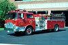 East Greenville: 1975 Mack CF 1000/500