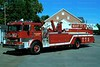 Mount Joy, PA: 1966/1992 Hahn/Thibault 100'<br /> x-Edge Hill, PA & Shiloh, PA