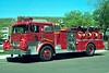Mount Carmel, PA - Anthracite Steam Fire Co.: 1969 Hahn 750/500
