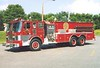 Marydel Engine 56-2: 1988 Hahn 1500/2000<br /> -- first Hahn tilt cab produced
