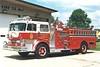 Morton, PA: 1966 Hahn 1000/750<br /> x-McKinley, PA