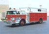 Milford, Delaware: 1986 Hahn/Saulsbury <br /> -- special order with older style cab