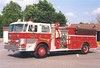 Felton, Delaware: 1986 Hahn 1250/1000<br /> -- special order with older style cab