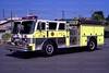 Cockeysville, MD: 1988 Hahn 1250/750