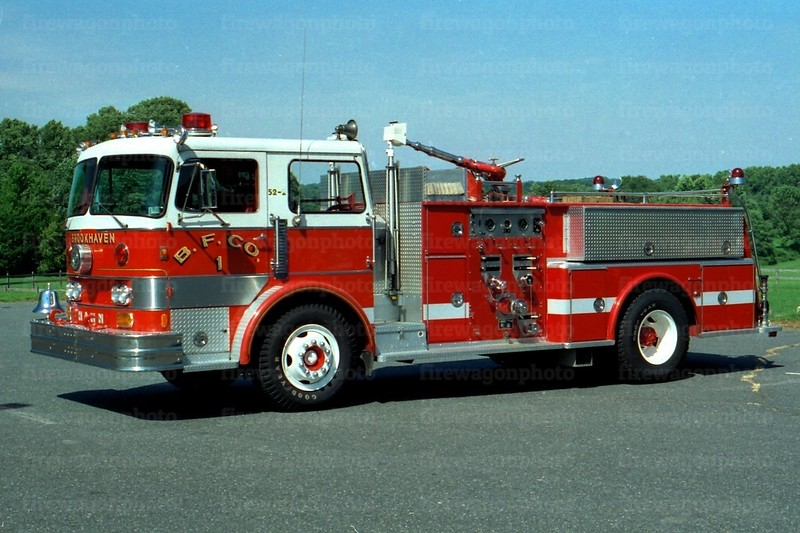 Brookhaven, PA: 1968 Hahn 1000/500