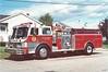 Jermyn, PA - Crystal Fire Co.