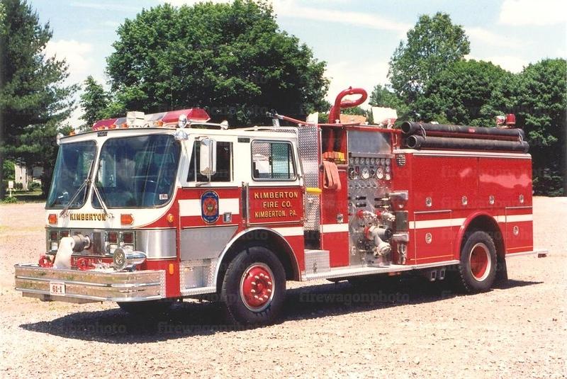 Kimberton, PA: 1986 Hahn 1500/750