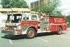 Kingston, PA: 1985 Hahn 1500/500