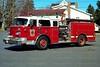 Lancaster Township: 1965/1991 American LaFrance/1983 Pierce<br /> 1250/500