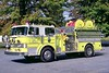 Gap: 1974 American LaFrance Pacemaker 1250/750