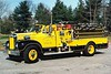 Lampeter: 1960 Mack B 750/500
