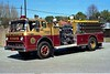Ronks: 1969 Ford/American LaFrance/<br /> 1985 Pierce refurb 1000/1000