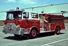 Strasburg: 1972 Mack CF/1985 Page-Lambert refurb 1000/750<br /> x-FDNY