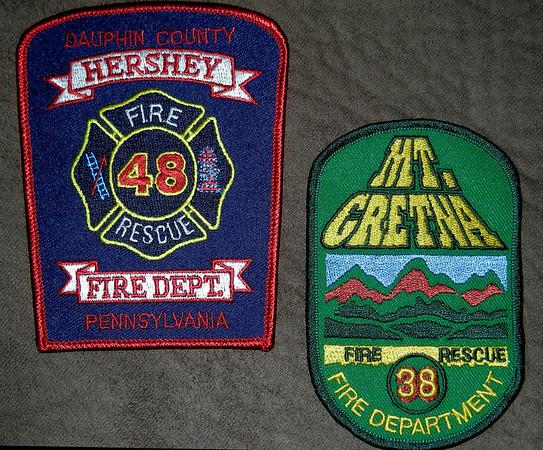 Mt. Gretna Engine 38