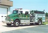 Greenwood, Delaware: 2001 Kenworth/Pierce 1250/750/20F
