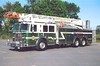 Jackson, New Jersey: 2007 Seagrave 100'