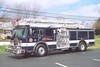 Plymouth Township, PA: 1999 Pierce Dash 1500/500/50'