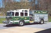 Mill Creek, Delaware: 2006 E-One Cyclone II/1995 Saulsbury 2000/650/100F