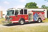 Denton, Maryland: 2001 Ferarra Inferno 1500/500