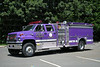 "Coal Township, PA - East End FC<br /> ""Purple Demon"""