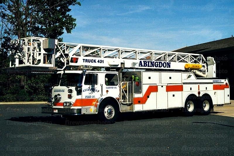 Abington, Maryland