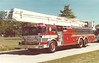 Paoli, PA: 1976 Oshkosh/Pierce 300/250/85'