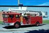 Watsontown, PA: 1974 American Lafrance Pioneer-II 1500/500/55 ft.