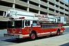 City of Reading, PA: 1990 KME/ 1967 Pirsch 75 ft.