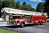 Gladwyne, PA: 1976 Oshkosh/Pierce 1000/500/85 ft.