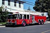 Southampton Township, PA: 1985 E-One Hurricane  1500/300/85 ft.