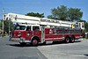 Sharptown, Maryland: 1980 American LaFrance 85 ft.<br /> x-Camden/Wyoming, Delaware