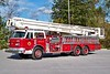 Fairview Township, PA: 1976 American LaFrance 1500/300/75 ft.<br /> x-Ebensburg, PA