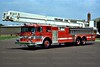 Colmar, PA: 1973 Oshkosh/Pierce 350/100/85 ft. <br /> x-McKinley, PA