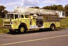 Rainbow Hose Co., Schuylkill Haven, PA: 1975 Ford C/Pierce 1000/400/55 ft.