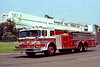 McKinley, PA: 1973 Oshkosh/Pierce 350/100/85 ft.
