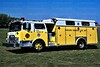 Fairview Twp., PA - 1970 Mack CF/Swab<br /> x-Harrisburg Bureau of Fire