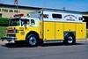 Denver, PA: 1988 Ford C/Swab