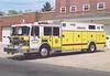 Hershey, PA: 1991 Spartan/Swab