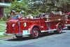 Perkiomen Township, PA - American LaFrance pumper