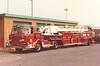 Steelton, PA: 1961 American LaFrance<br /> x-Harrisburg Ladder 1