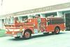 Emigsville, PA - Ward LaFrance pumper